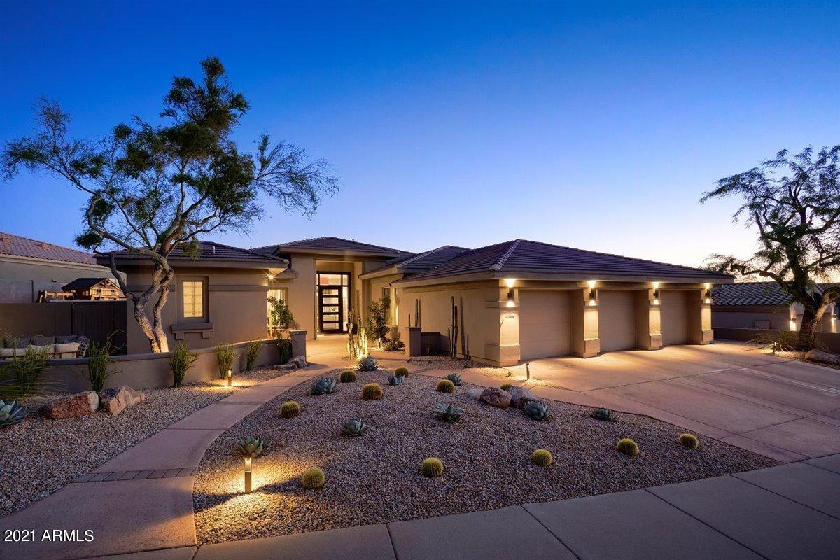 Photo of 11027 E BECK Lane, Scottsdale, AZ 85255 (MLS # 6231468)