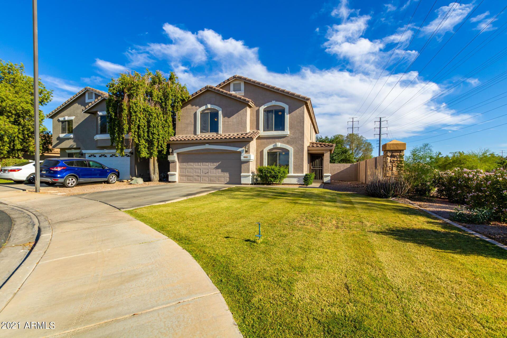 Photo of 2001 E APPALOOSA Road, Gilbert, AZ 85296 (MLS # 6249468)