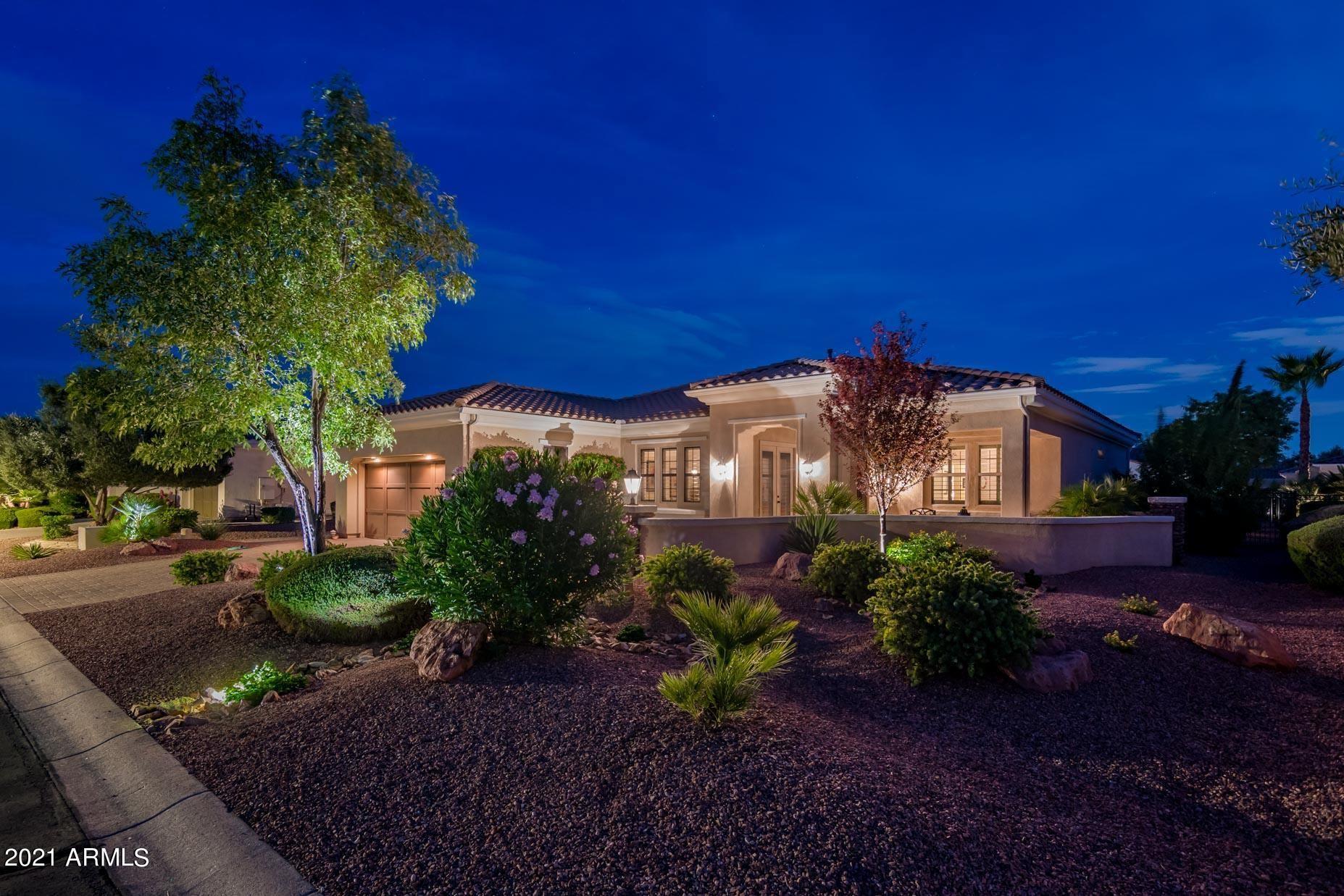 Photo of 13325 W EL SUENO Court, Sun City West, AZ 85375 (MLS # 6267468)