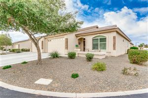 Photo of 10960 E MONTE Avenue #280, Mesa, AZ 85209 (MLS # 5868469)
