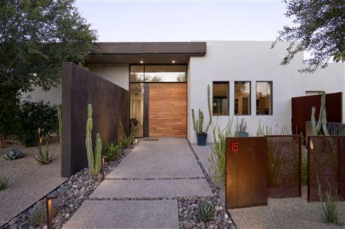 Photo of 5434 E LINCOLN Drive #15, Paradise Valley, AZ 85253 (MLS # 6073469)