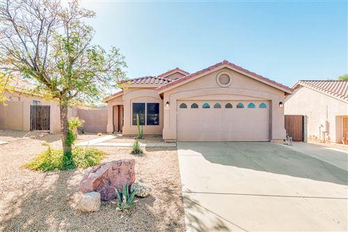 Photo of 10541 W ANGELS Lane, Peoria, AZ 85383 (MLS # 6164469)