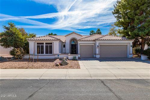 Photo of 7441 W Paraiso Drive, Glendale, AZ 85310 (MLS # 6194469)