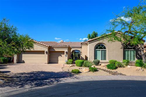 Photo of 7758 E FLEDGLING Drive, Scottsdale, AZ 85255 (MLS # 6269469)