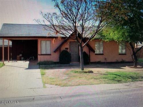 Photo of 5634 N 61ST Lane, Glendale, AZ 85301 (MLS # 6298469)