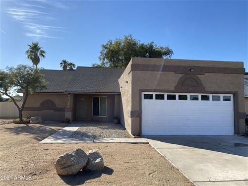 Photo of 6702 N 71ST Avenue, Glendale, AZ 85303 (MLS # 6311469)