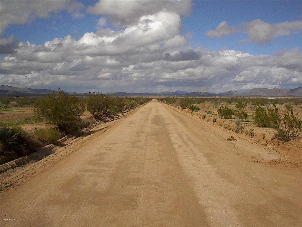 Photo of 00000 N 529th Avenue, Aguila, AZ 85320 (MLS # 5878469)