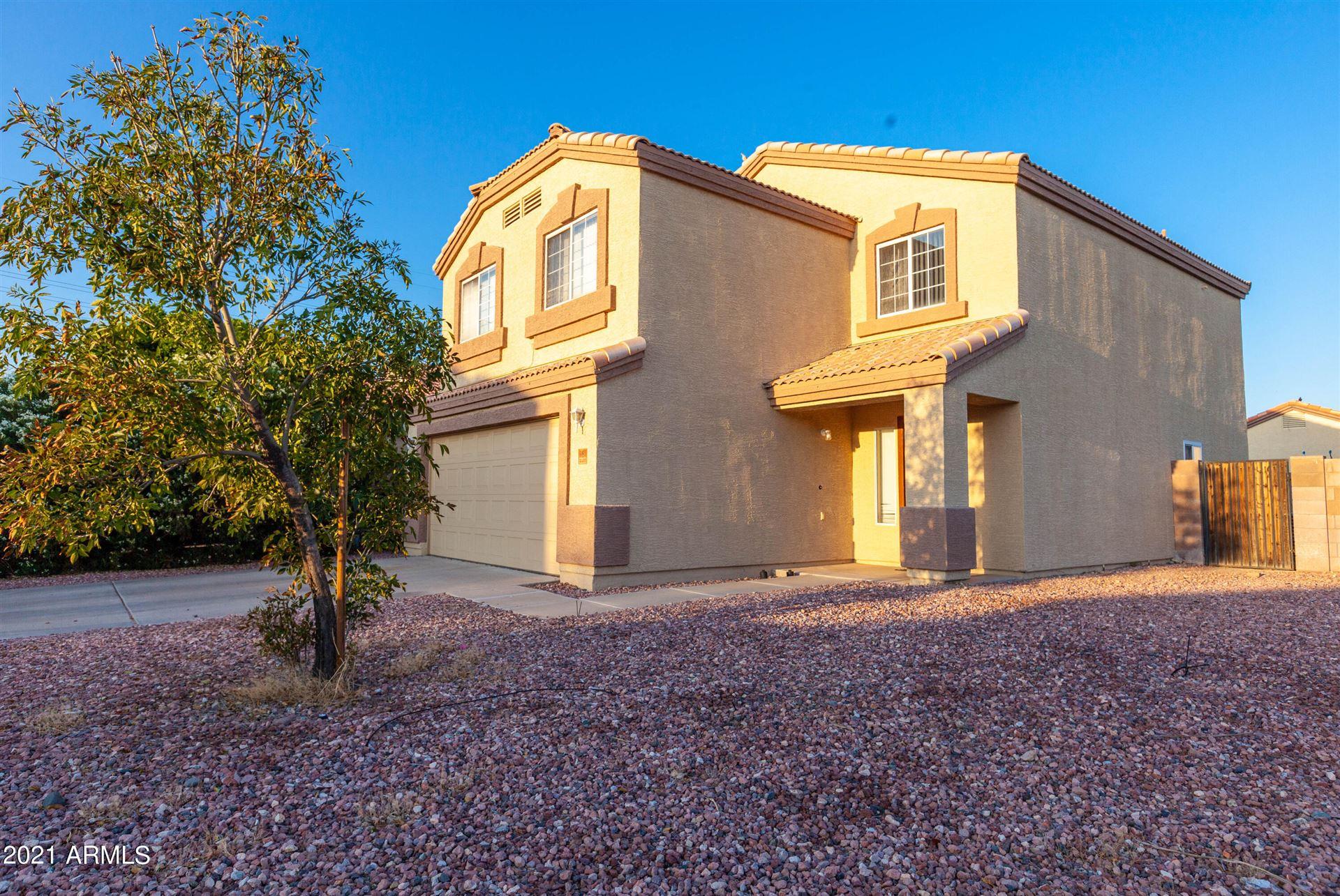 Photo of 1803 N 120TH Drive, Avondale, AZ 85392 (MLS # 6294469)