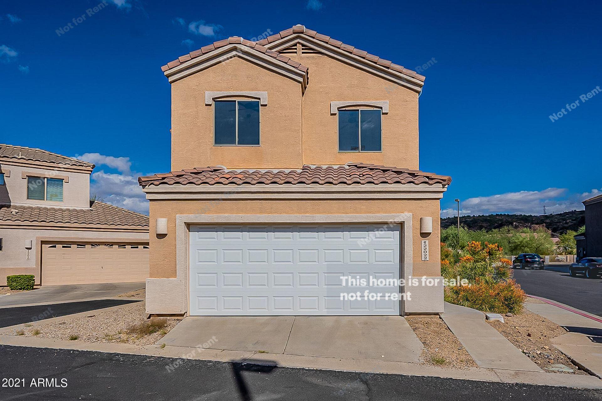 22022 N 29TH Drive, Phoenix, AZ 85027 - MLS#: 6309469