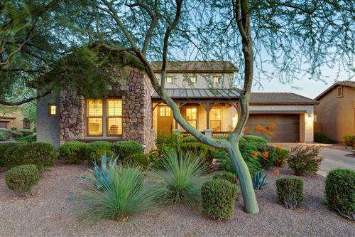 Photo of 9275 E Via De Vaquero Drive, Scottsdale, AZ 85255 (MLS # 6105470)