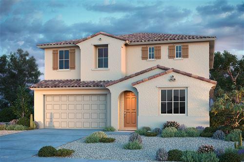 Photo of 17406 W Andora Street, Surprise, AZ 85388 (MLS # 6114470)