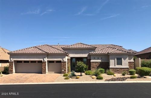 Photo of 6226 E SIENNA BOUQUET Place, Cave Creek, AZ 85331 (MLS # 6120470)