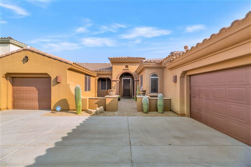 Photo of 3532 E EXPEDITION Way, Phoenix, AZ 85050 (MLS # 6153470)