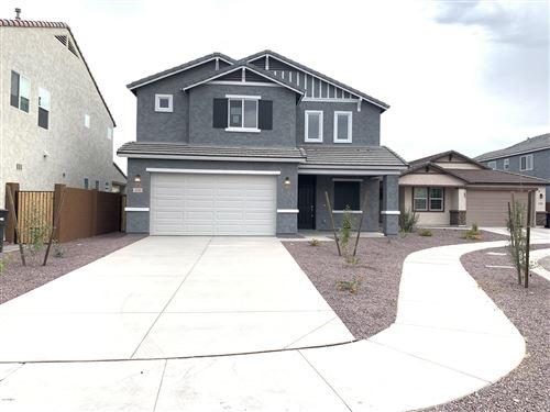Photo of 2221 W CAROL ANN Way, Phoenix, AZ 85023 (MLS # 6154470)