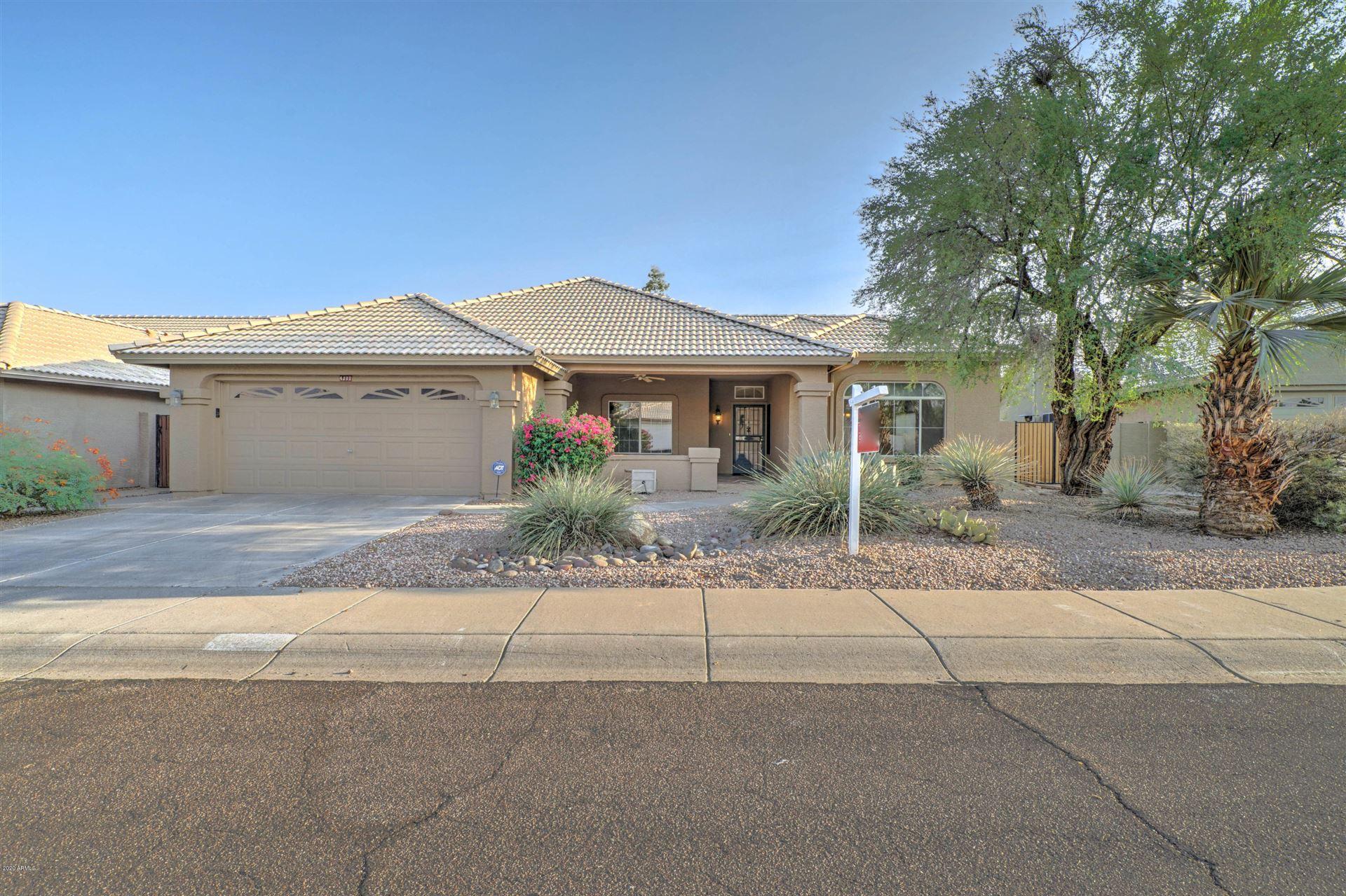4207 E CATHEDRAL ROCK Drive, Phoenix, AZ 85044 - MLS#: 6133470