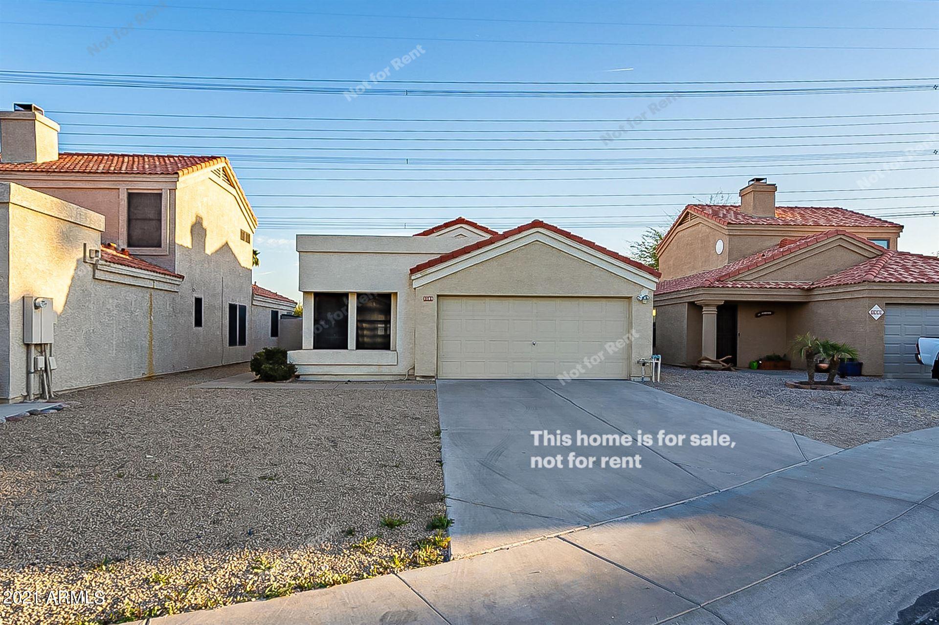 1509 E MINERAL Road, Gilbert, AZ 85234 - MLS#: 6200470