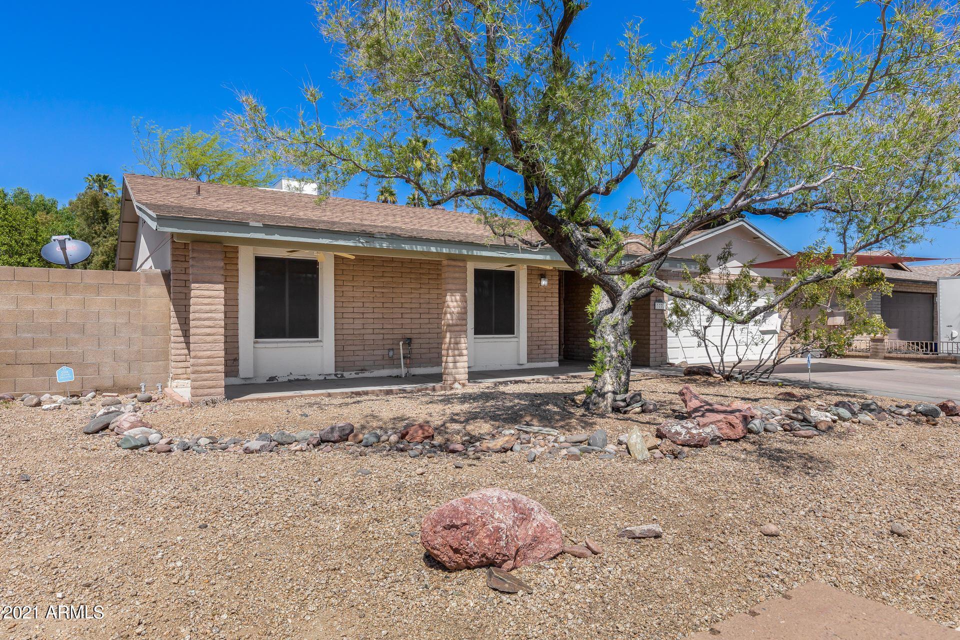 3770 W WOOD Drive, Phoenix, AZ 85029 - MLS#: 6220470