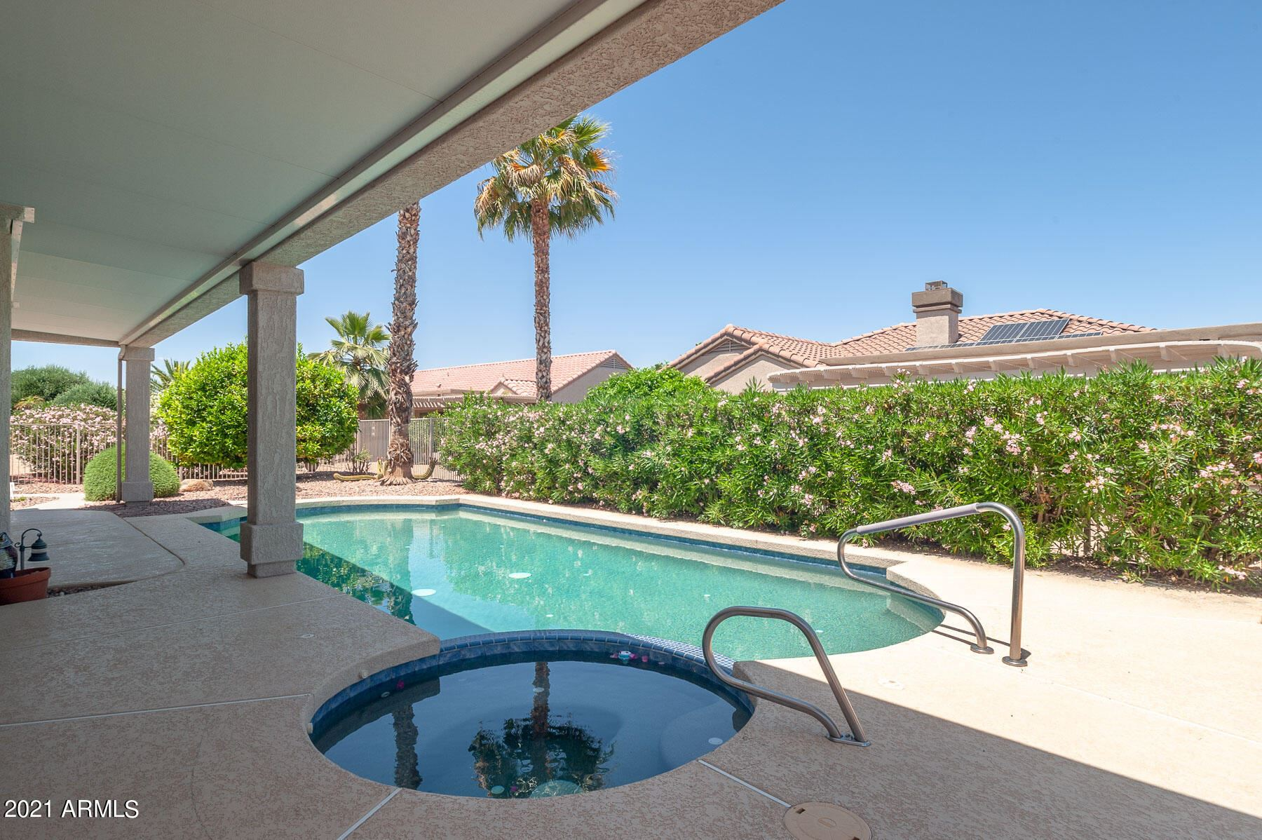 15534 W LAS VERDES Way, Surprise, AZ 85374 - MLS#: 6231470