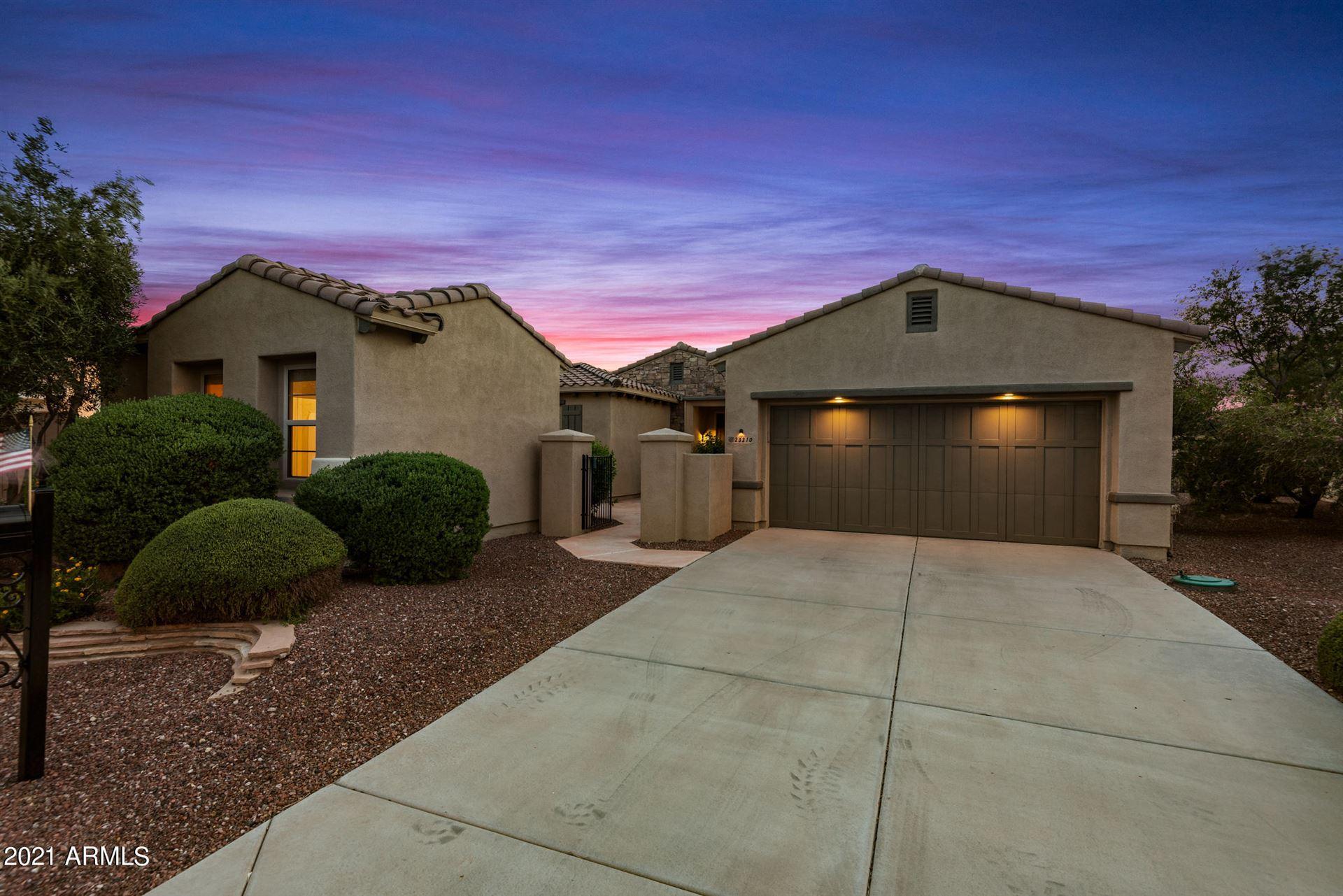 Photo of 23310 N LAS ALTURAS Drive, Sun City West, AZ 85375 (MLS # 6268470)