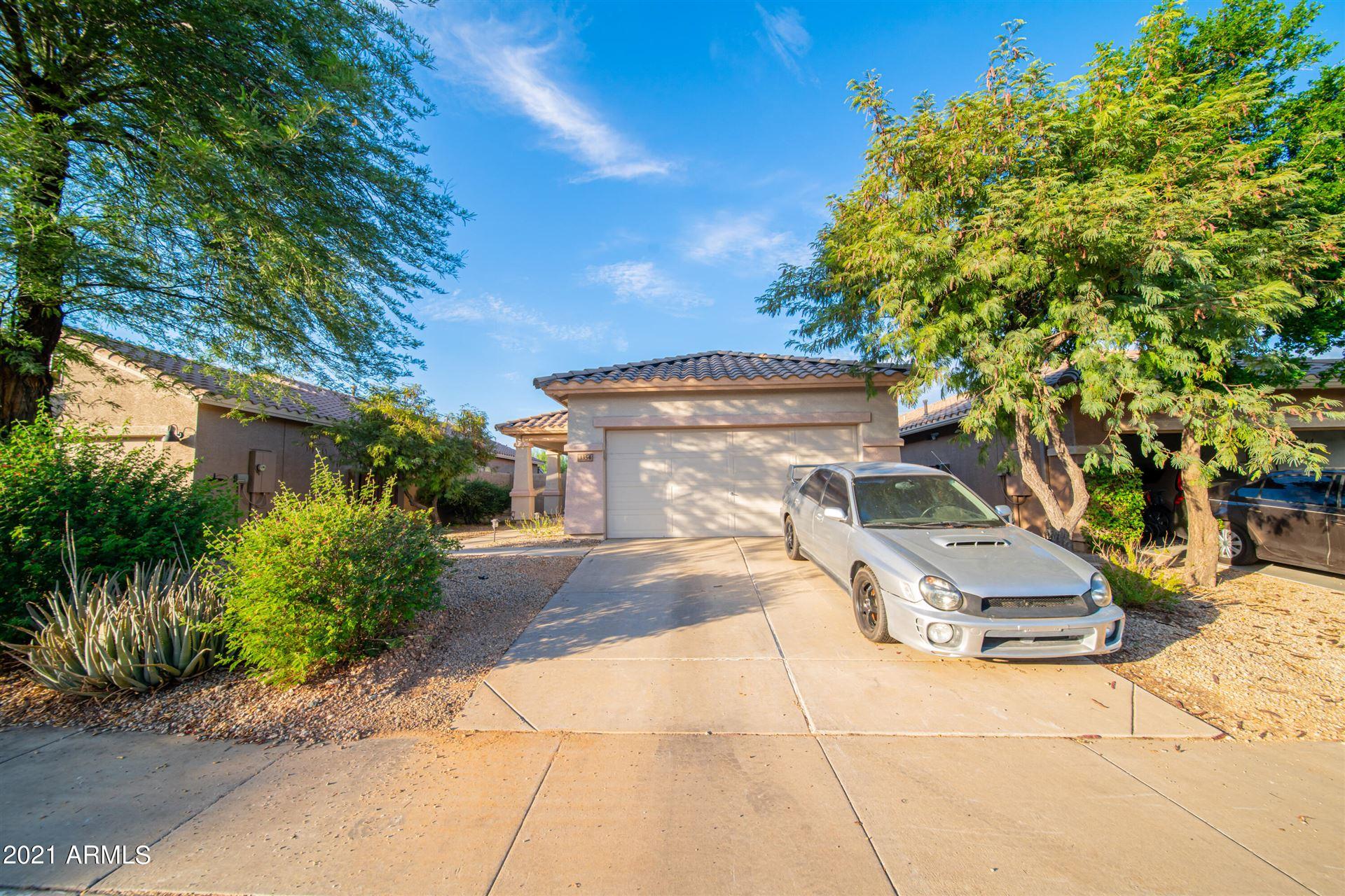Photo of 3354 W STEINBECK Drive, Anthem, AZ 85086 (MLS # 6283470)