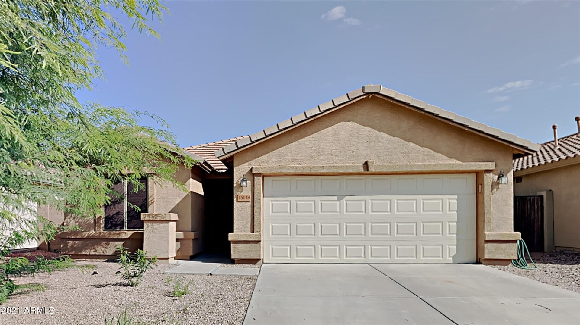 Photo of 46148 W STARLIGHT Drive, Maricopa, AZ 85139 (MLS # 6295470)