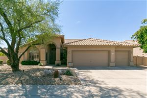 Photo of 5123 E WINDSTONE Trail, Cave Creek, AZ 85331 (MLS # 5952471)