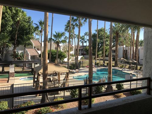 Photo of 7350 N VIA PASEO DEL SUR -- #P203, Scottsdale, AZ 85258 (MLS # 5994471)