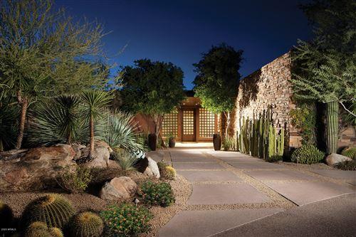 Photo of 10032 E PALO BREA Drive, Scottsdale, AZ 85262 (MLS # 6040471)