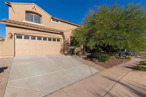 Photo of 34705 N 24TH Avenue, Phoenix, AZ 85086 (MLS # 6083471)
