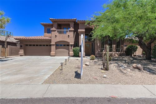 Photo of 10848 E BAHIA Drive, Scottsdale, AZ 85255 (MLS # 6114471)
