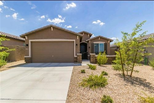 Photo of 17439 W EAGLE Court, Goodyear, AZ 85338 (MLS # 6116471)