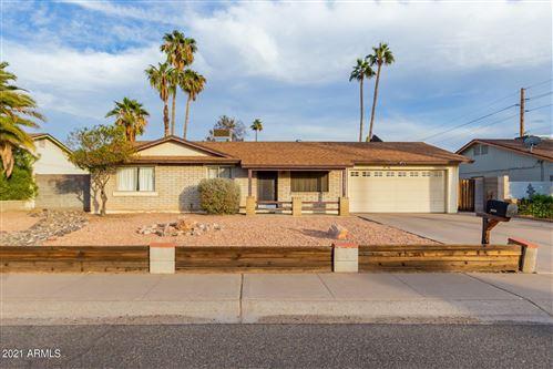 Photo of 10637 S 46TH Street, Phoenix, AZ 85044 (MLS # 6181471)
