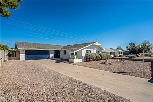 Photo of 6932 E OAK Street, Scottsdale, AZ 85257 (MLS # 6200471)