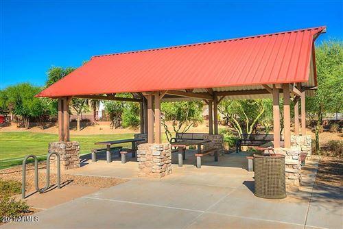 Tiny photo for 19510 N SALERNO Circle, Maricopa, AZ 85138 (MLS # 6297471)