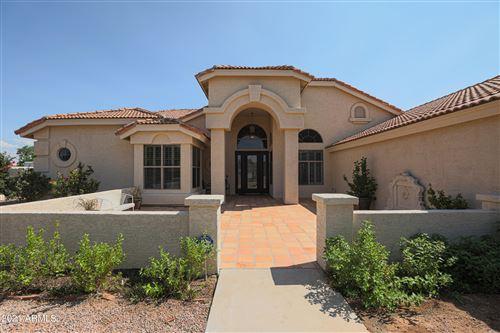 Photo of 5347 N 106TH Avenue, Glendale, AZ 85307 (MLS # 6299471)