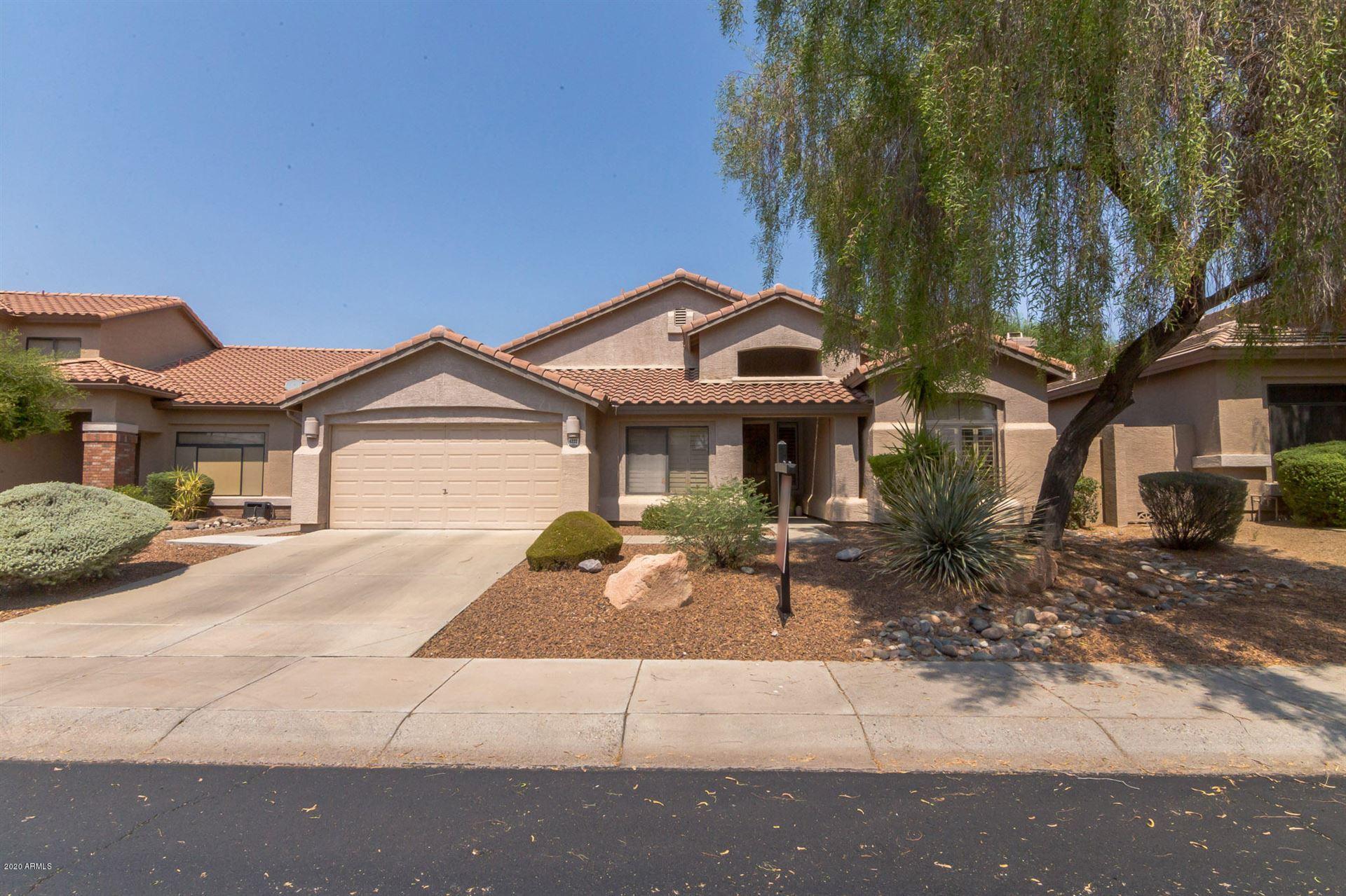 4222 E KIRKLAND Road, Phoenix, AZ 85050 - MLS#: 6129471