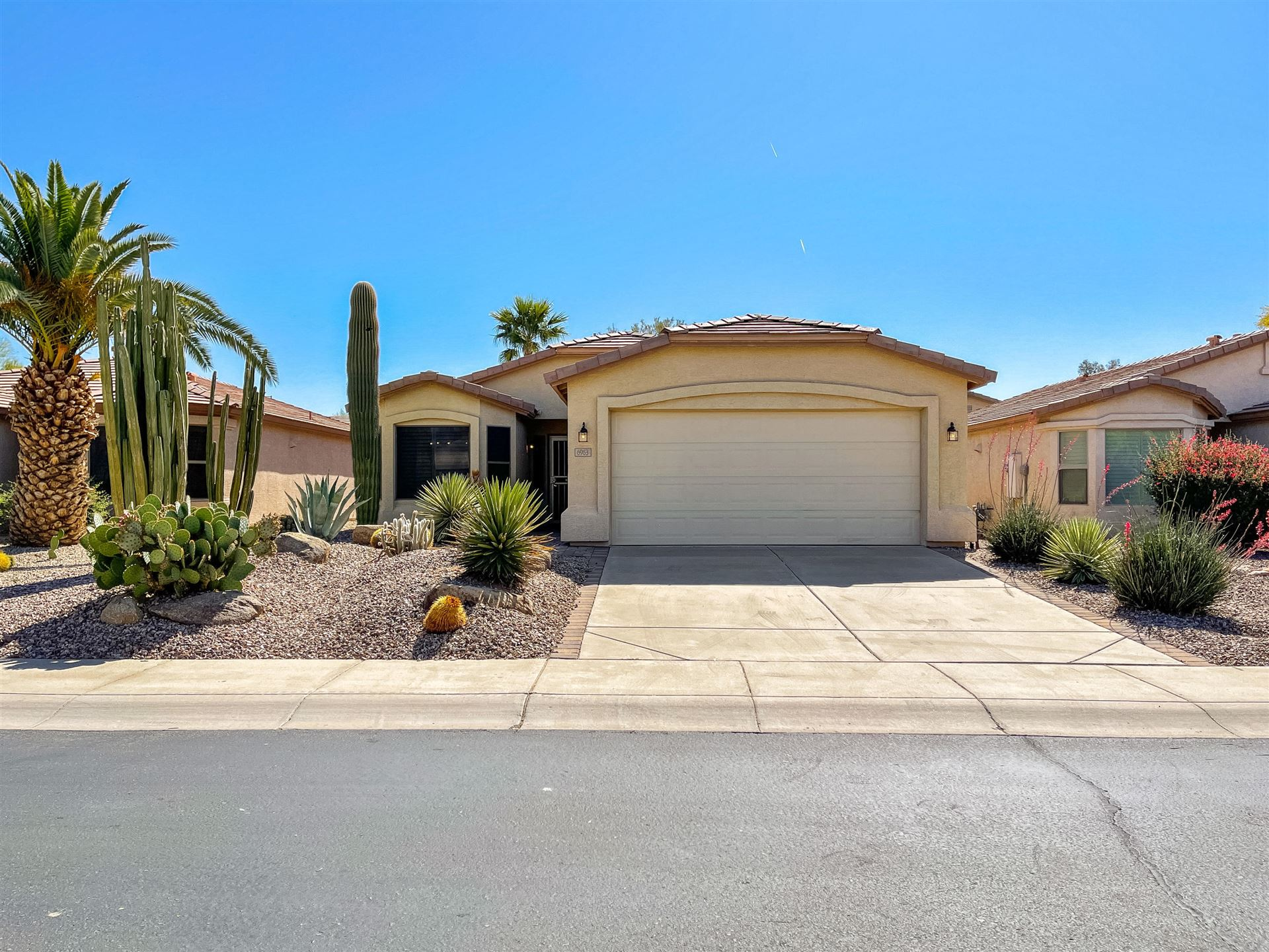 Photo of 6963 S SANTA RITA Way, Chandler, AZ 85249 (MLS # 6234471)