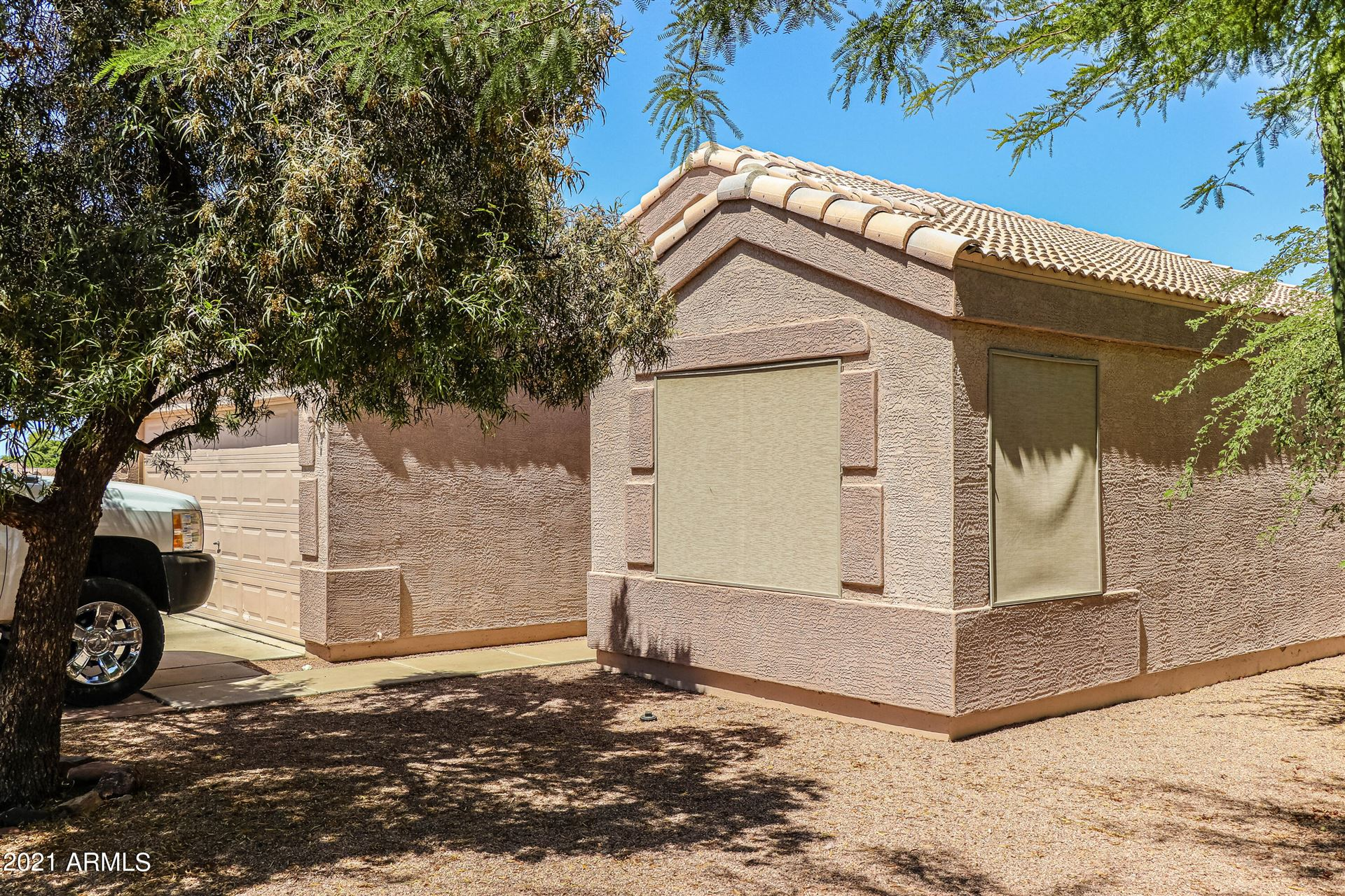 Photo of 1192 W DIAMOND Avenue, Apache Junction, AZ 85120 (MLS # 6261471)