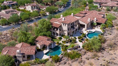 Photo of 10211 E CHINO Drive, Scottsdale, AZ 85255 (MLS # 6115472)