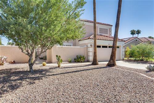 Photo of 18831 N 68TH Avenue, Glendale, AZ 85308 (MLS # 6149472)