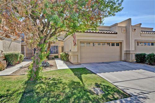 Photo of 9031 W PORT ROYALE Lane, Peoria, AZ 85381 (MLS # 6151472)
