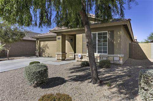 Photo of 2736 W SUNLAND Avenue, Phoenix, AZ 85041 (MLS # 6154472)