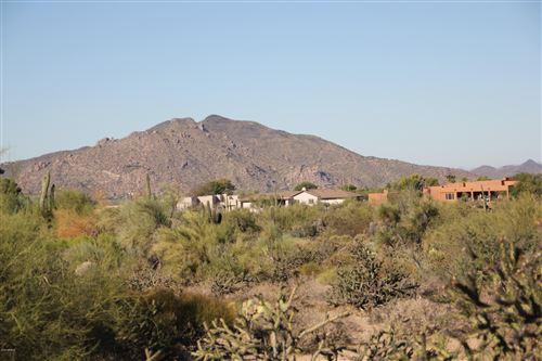 Photo of 9313 E VENUS Drive, Carefree, AZ 85377 (MLS # 6155472)