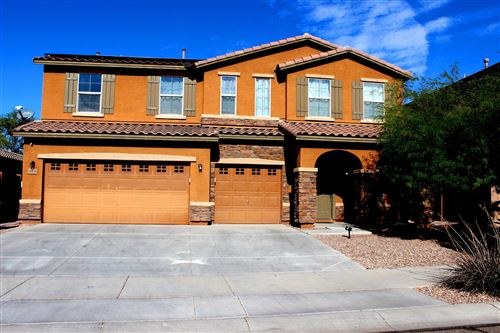 Photo of 16934 W HILTON Avenue, Goodyear, AZ 85338 (MLS # 6165472)