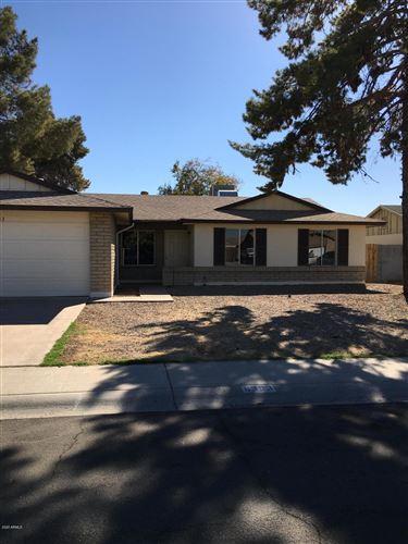 Photo of 6353 W MISSION Lane, Glendale, AZ 85302 (MLS # 6166472)