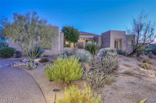 Photo of 8181 E HIGH POINT Drive, Scottsdale, AZ 85266 (MLS # 6176472)