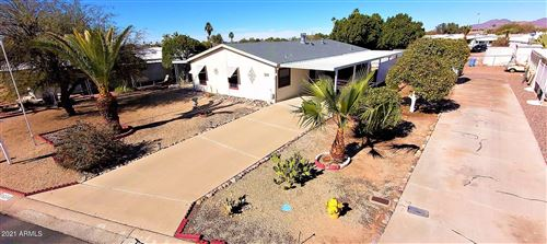 Photo of 8654 E DULCIANA Avenue, Mesa, AZ 85208 (MLS # 6186472)