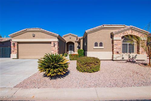 Photo of 9234 E GARY Street, Mesa, AZ 85207 (MLS # 6199472)