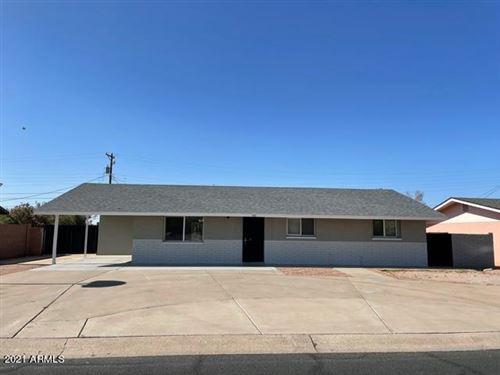 Photo of 543 E ESTEVAN Avenue, Apache Junction, AZ 85119 (MLS # 6235472)