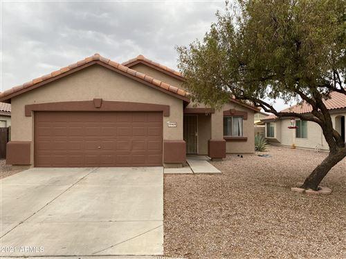 Photo of 13435 W POST Drive, Surprise, AZ 85374 (MLS # 6269472)